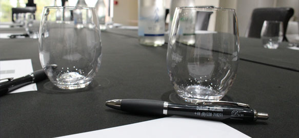 Conferences & Meetings